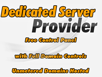 Discounted dedicated servers providers